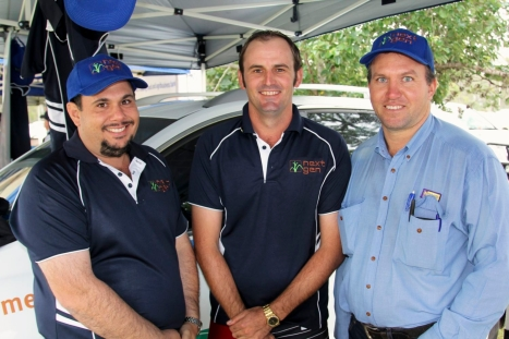 Cane-Trends-2013-Bundaberg Team