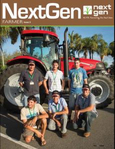 issue 3 next gen farmer